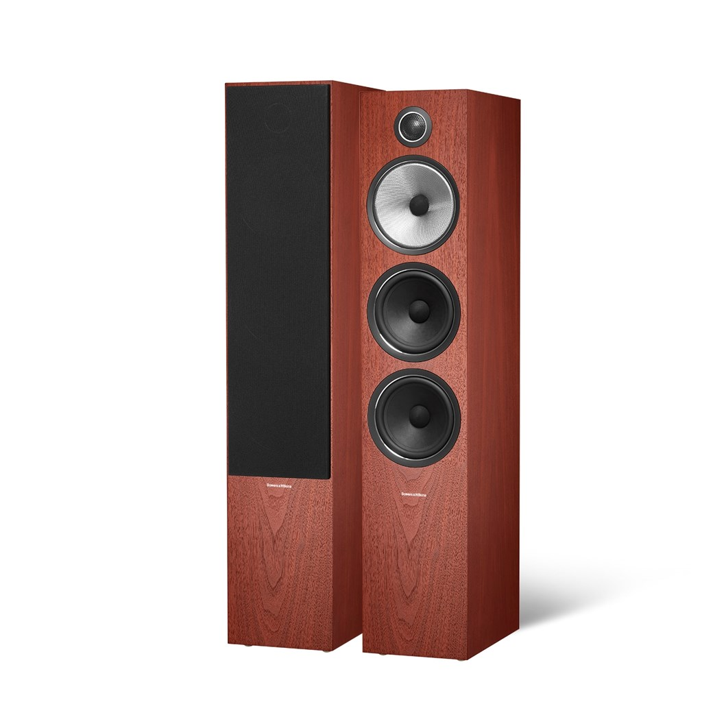 Bowers & Wilkins 703 S2 Standlautsprecher