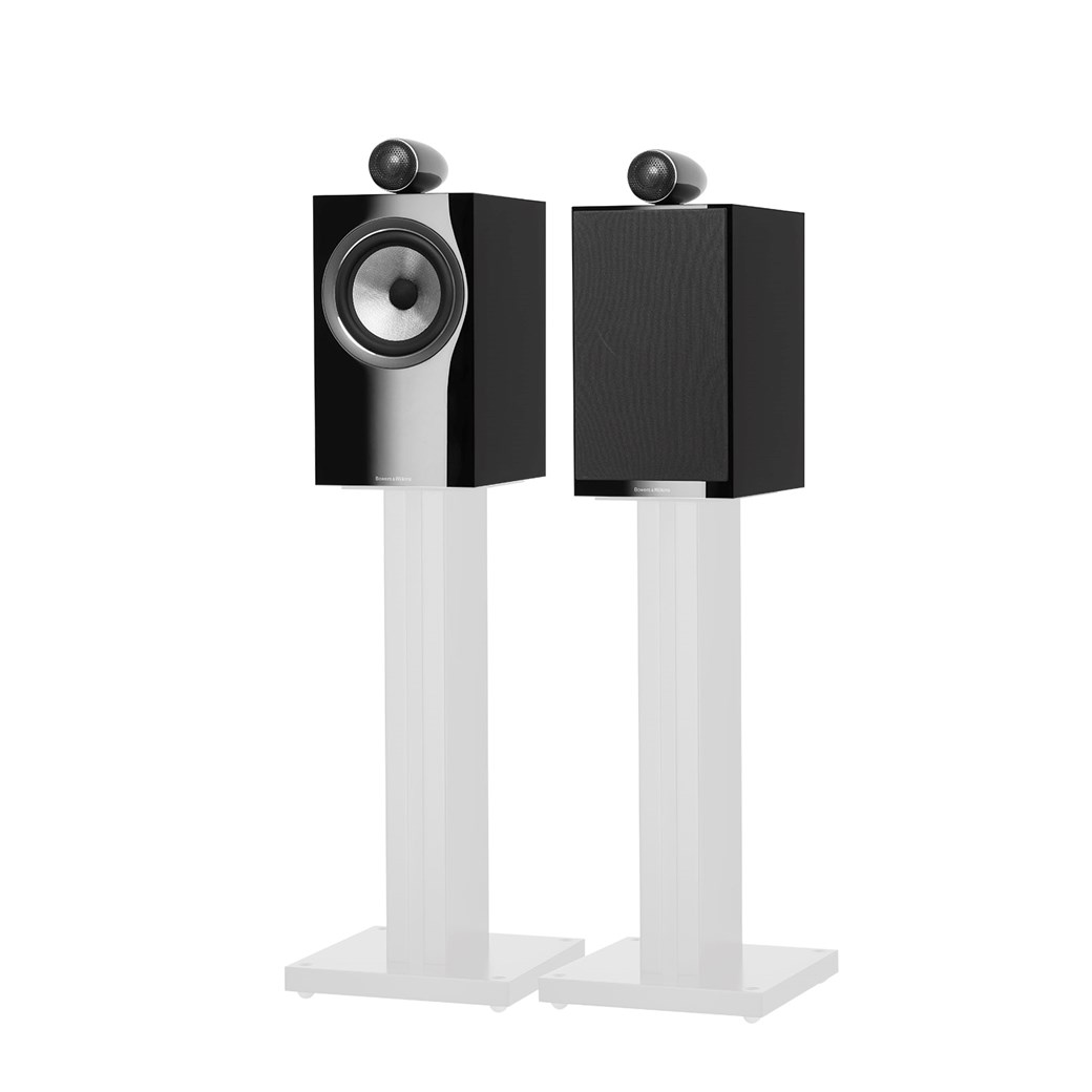 Bowers & Wilkins 705 S2 Kompaktlautsprecher