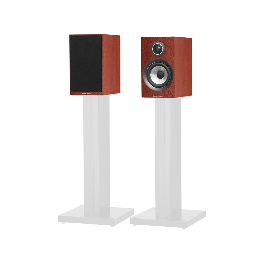 Bowers & Wilkins 707 S2 Kompakt högtalare