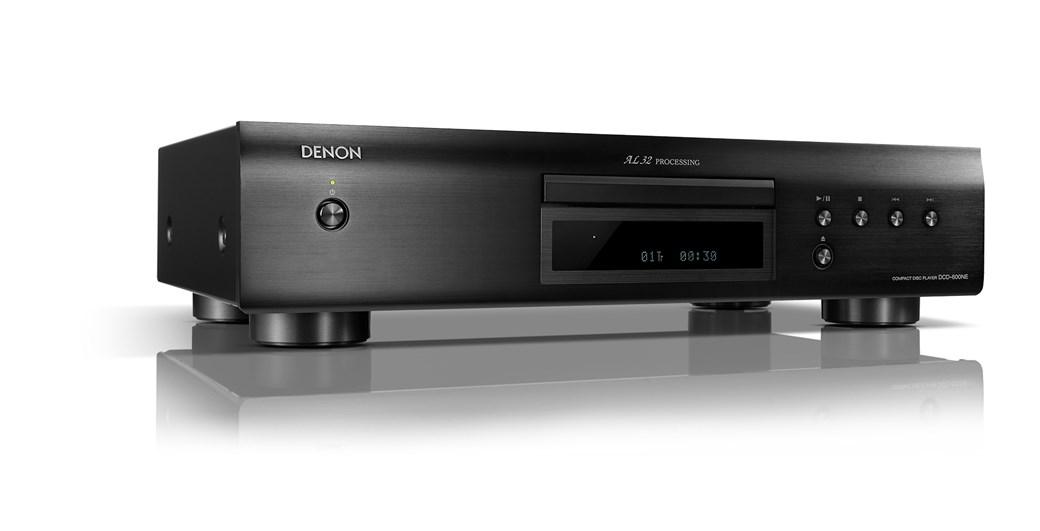 Denon DCD-600NE CD-spelare