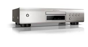 Denon DCD-600NE CD-afspiller