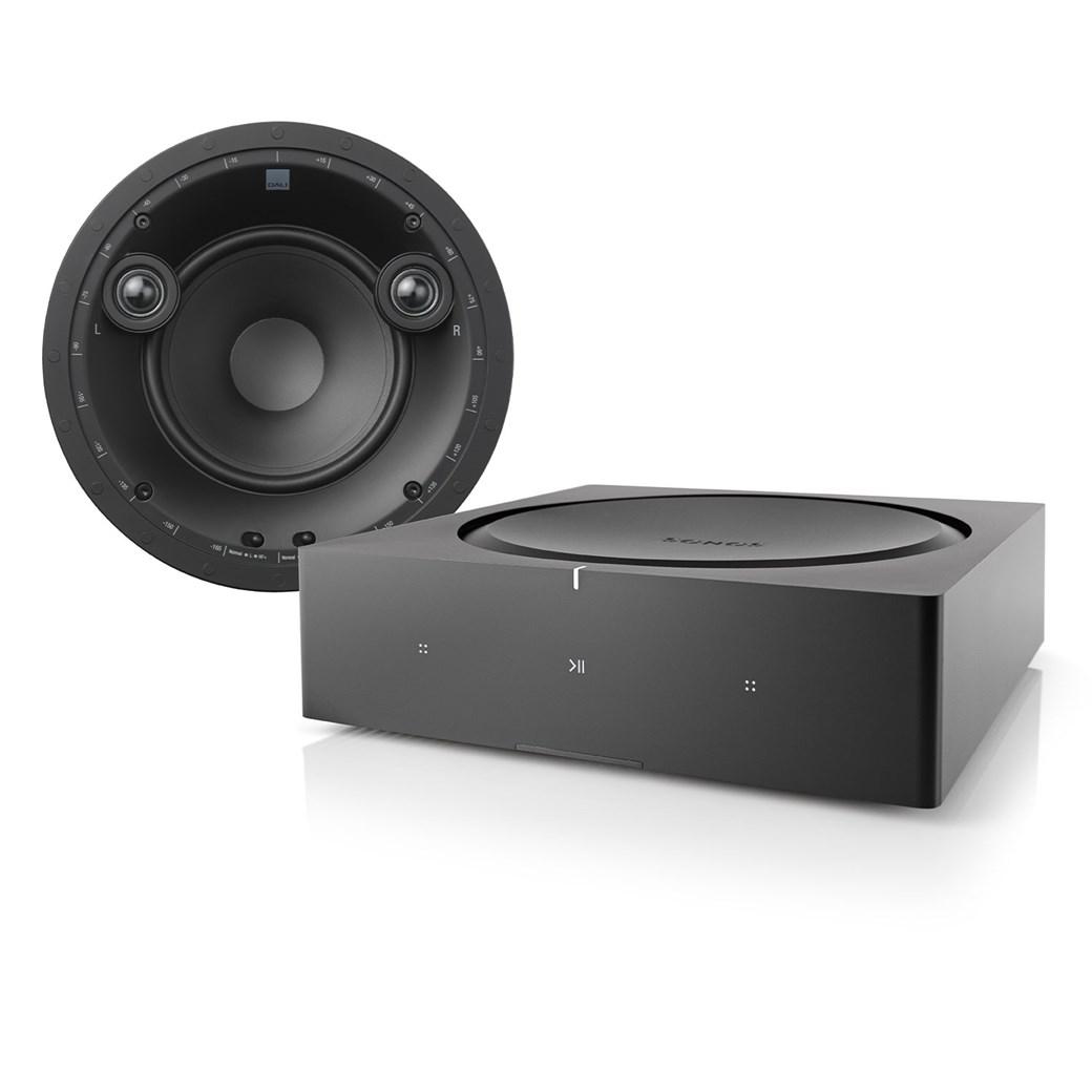 Sonos Sonos Amp + DALI Phantom E-60S Installation system Installation system