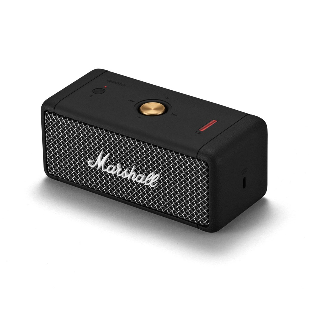 Marshall Emberton Bluetooth-Lautsprecher