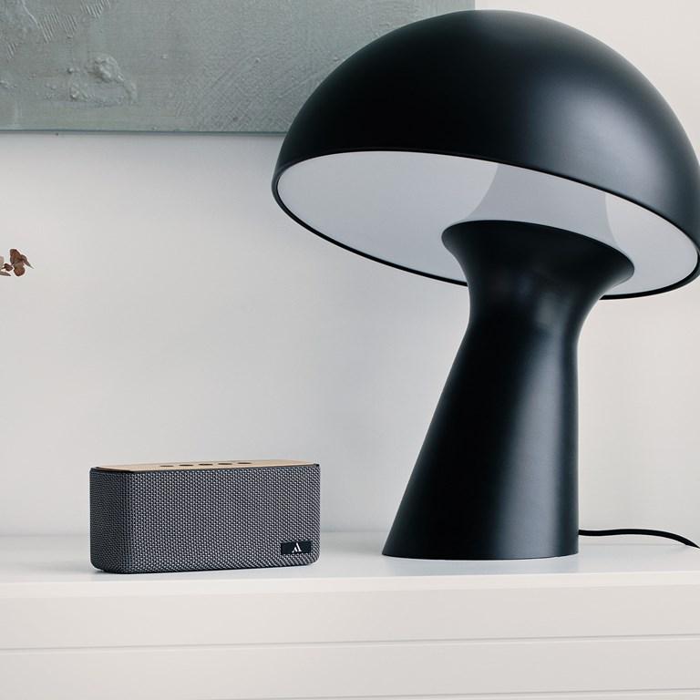 Argon Audio STYLE MINI Kabelloser Lautsprecher