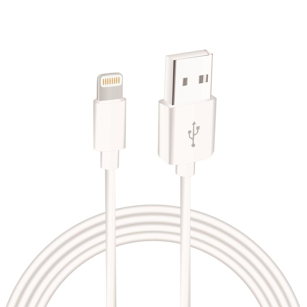 Bandridge Sinox SXI2500MFI USB-kabel