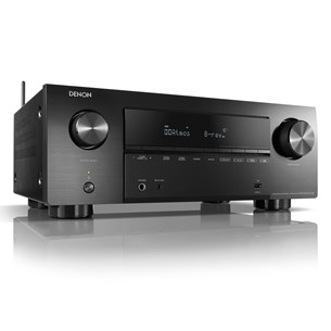 Denon AVR-X2700H DAB Home-cinema-receiver