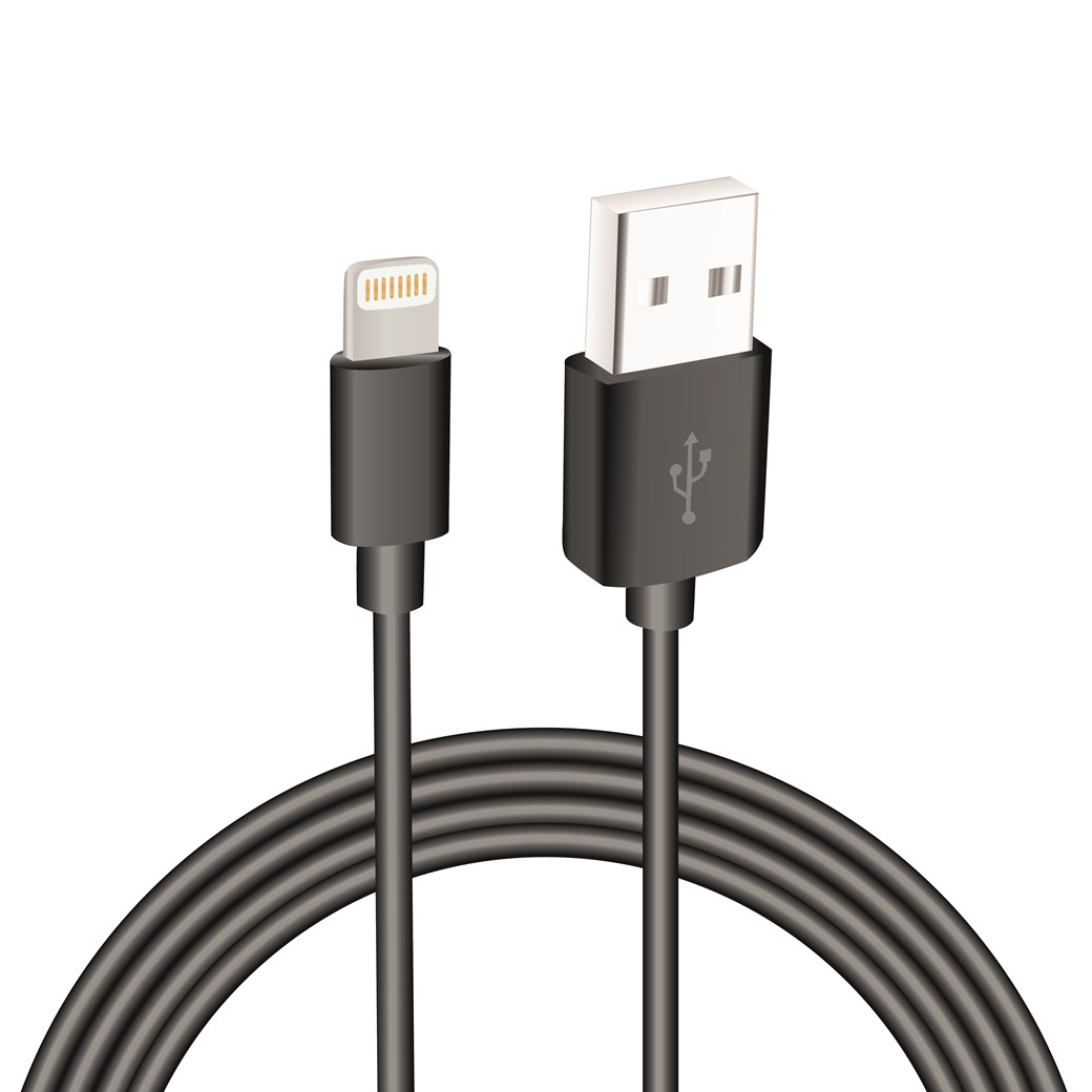 Bandridge Sinox SXI2500MFI USB-kabel