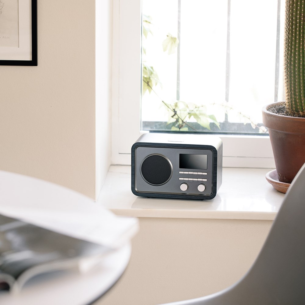 Argon Audio RADIO1 DAB radio