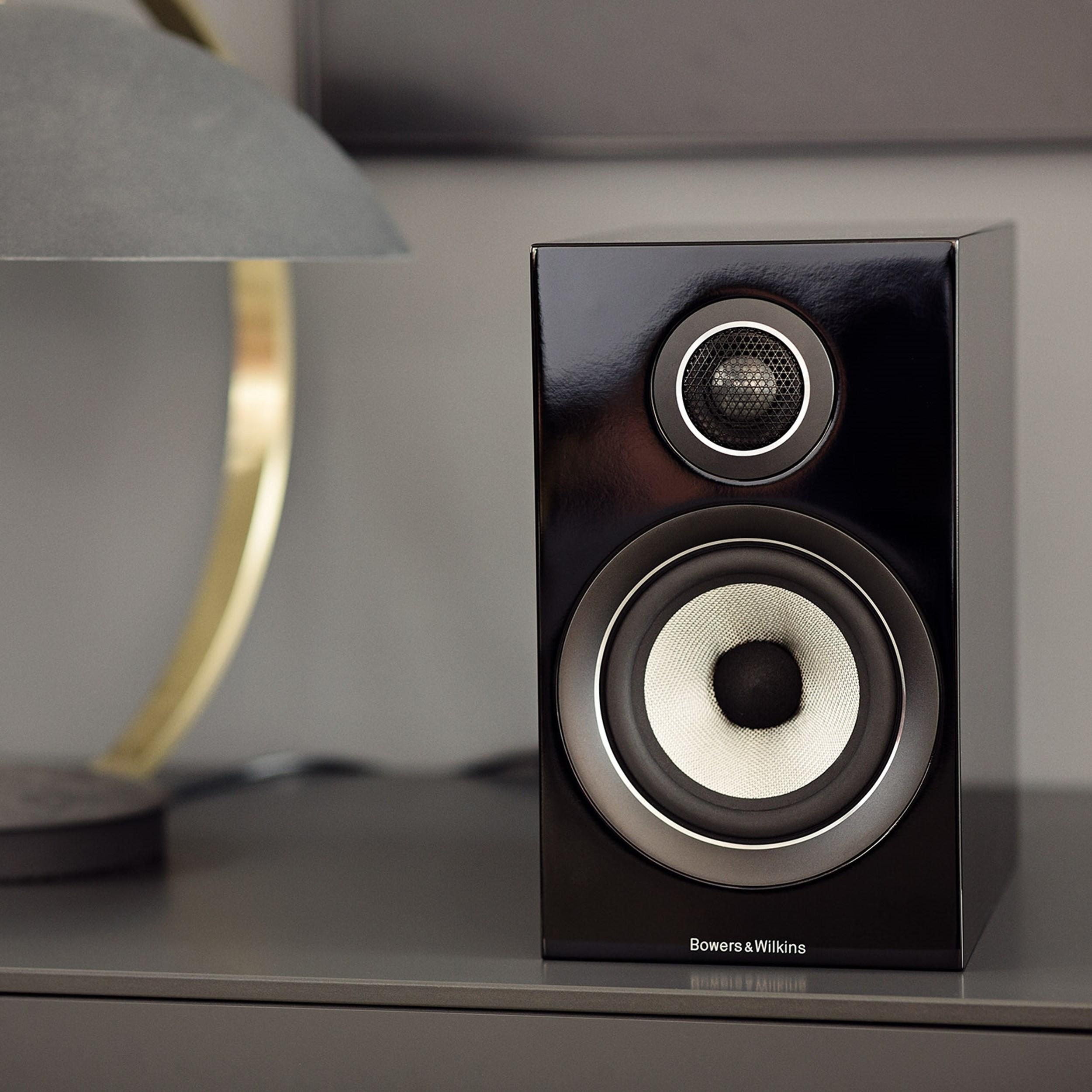 Bowers & Wilkins 707 S2 Kompaktlautsprecher