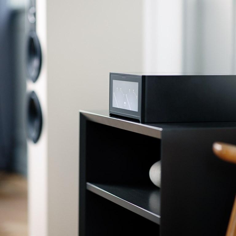 NAD M10 Kompaktanlage mit Streaming
