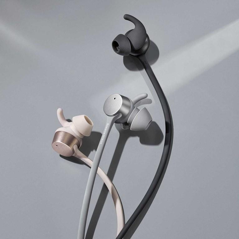 Bowers & Wilkins PI4 Trådløse in-ear høretelefoner