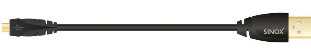 Bandridge Sinox SXI4900 USB-Kabel