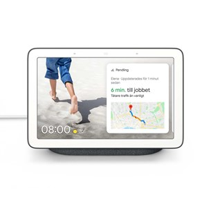 GOOGLE Nest Hub Smart högtalare