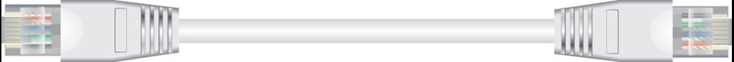 Bandridge Sinox SXC7800 Nätverkskabel