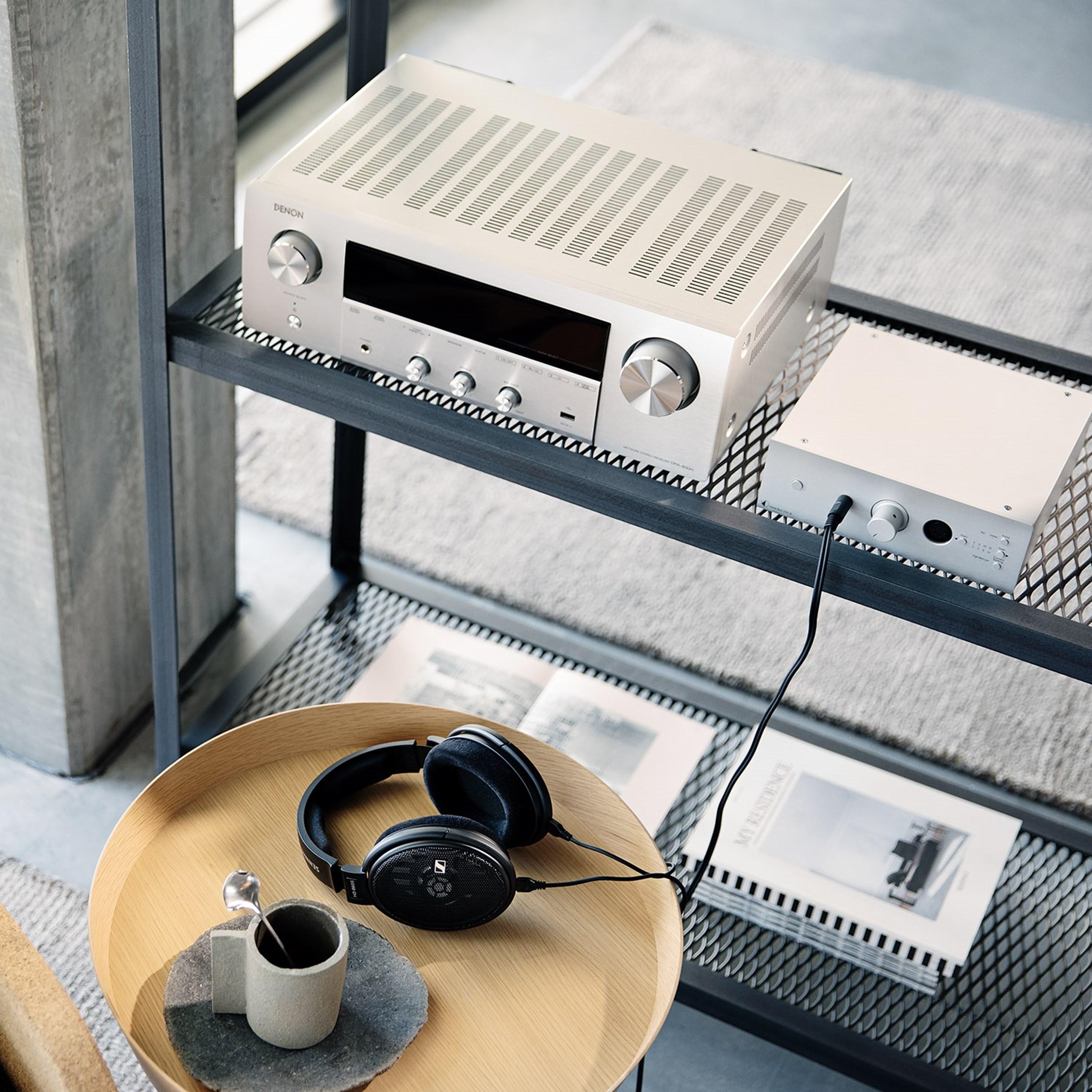 Sennheiser HD 660 S Head-fi høretelefoner