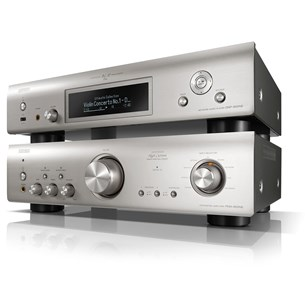 Denon DNP-800NE + PMA-800NE Digitalforstærker med streaming
