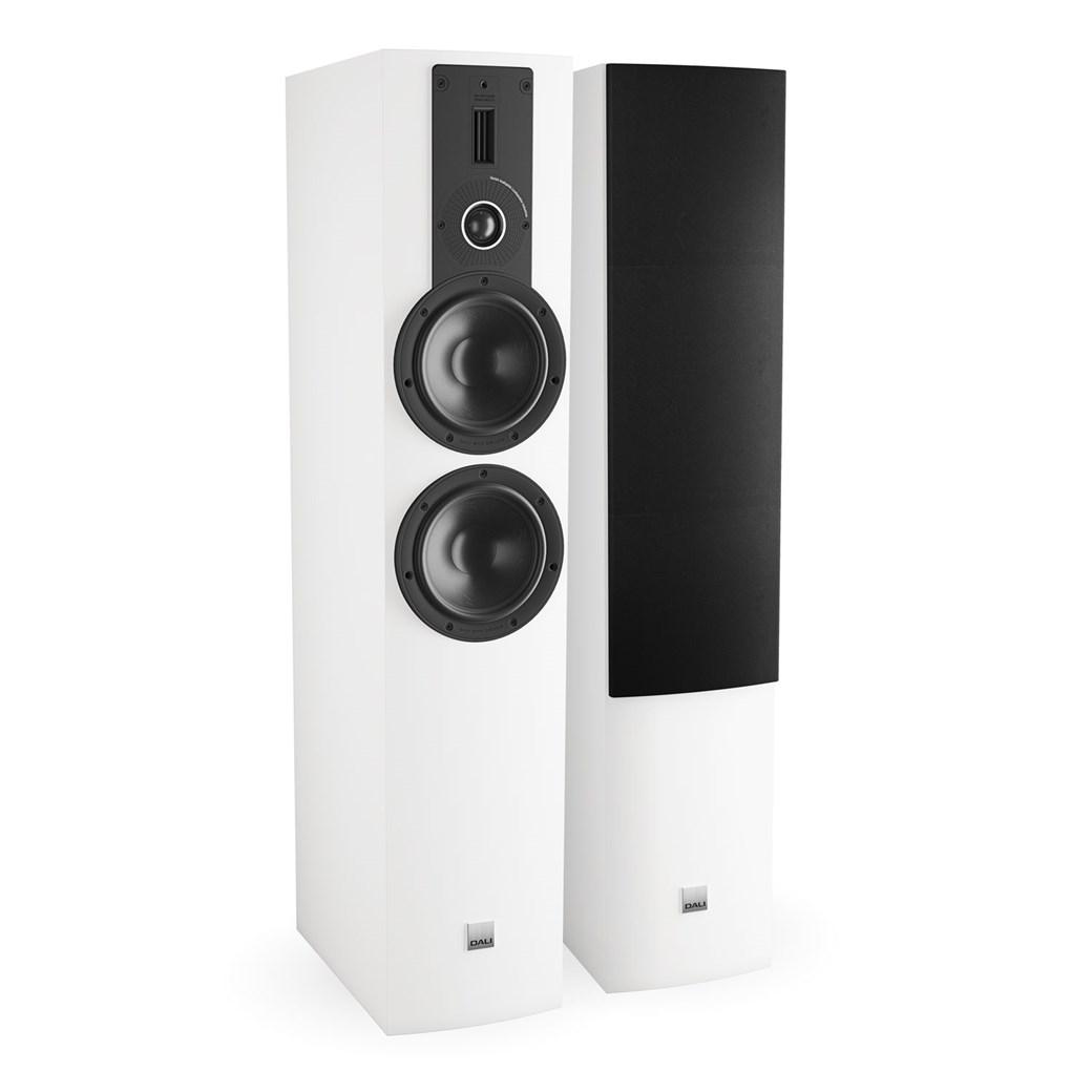 DALI RUBICON 6 HFK JUBILEE EDITION Gulvstående høyttaler
