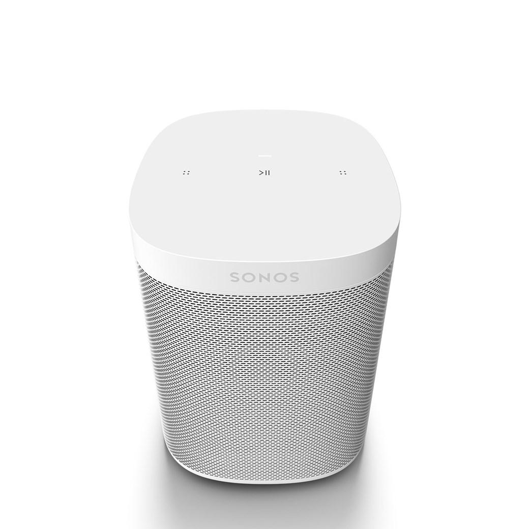 Sonos One SL Trådlös högtalare