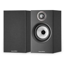 Bowers & Wilkins Bowers & Wilkins 607 S2 Anniversary Edition Kompakt højtaler