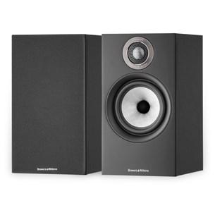 Bowers & Wilkins 607 S2 Anniversary Edition Kompakt højtaler