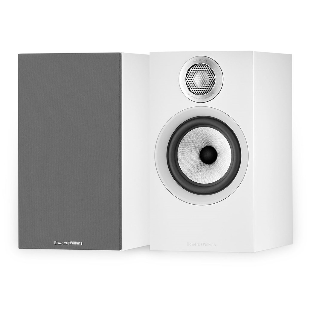 Bowers & Wilkins 607 S2 Anniversary Edition Kompaktlautsprecher