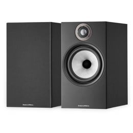 Bowers & Wilkins 606 S2 Anniversary Edition Kompaktlautsprecher