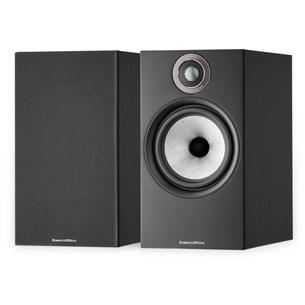 Bowers & Wilkins 606 S2 Anniversary Edition Kompakt høyttaler