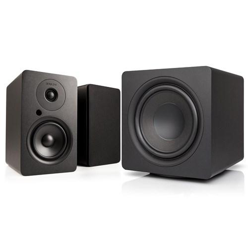 Argon Audio Argon Audio ALTO 5 ACTIVE + BASS10