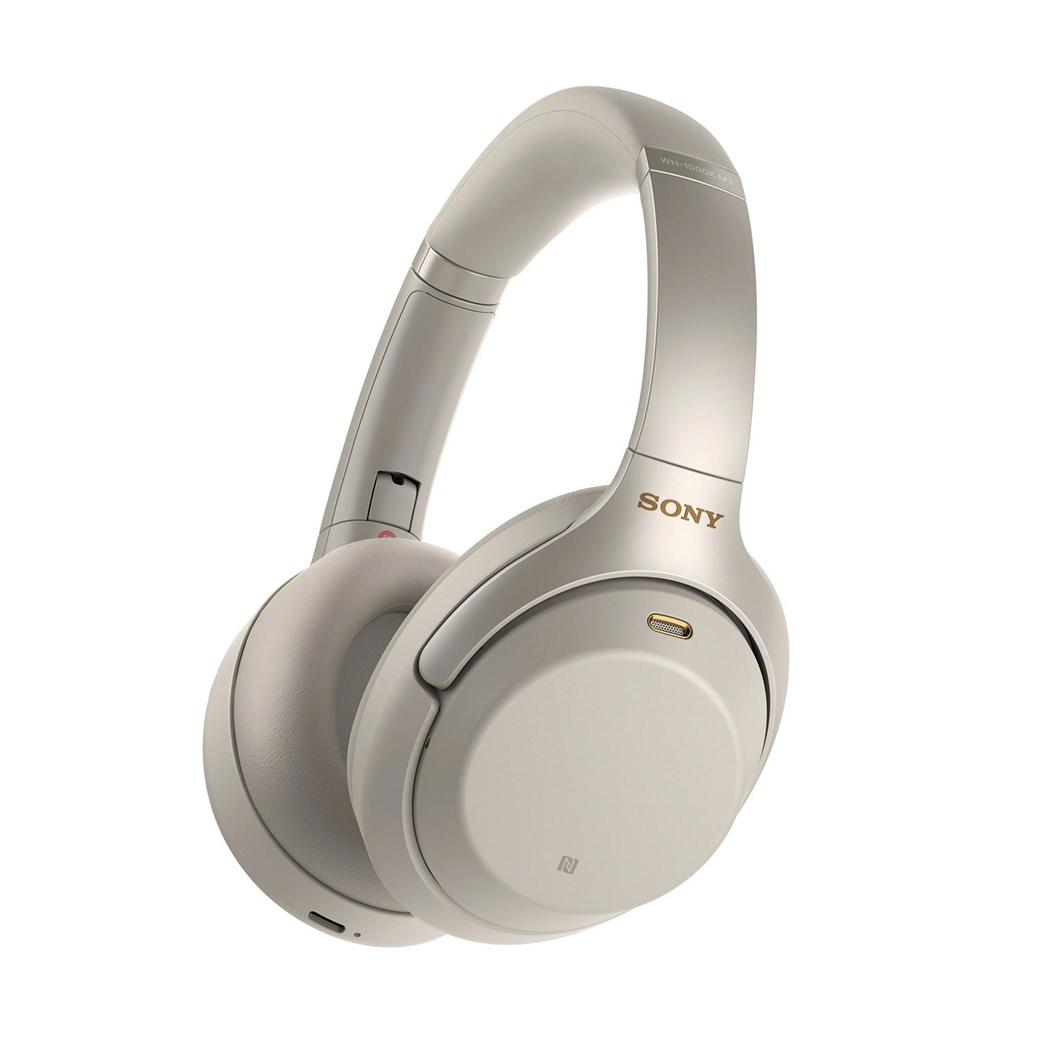 Sony WH-1000XM3 Trådløst headset