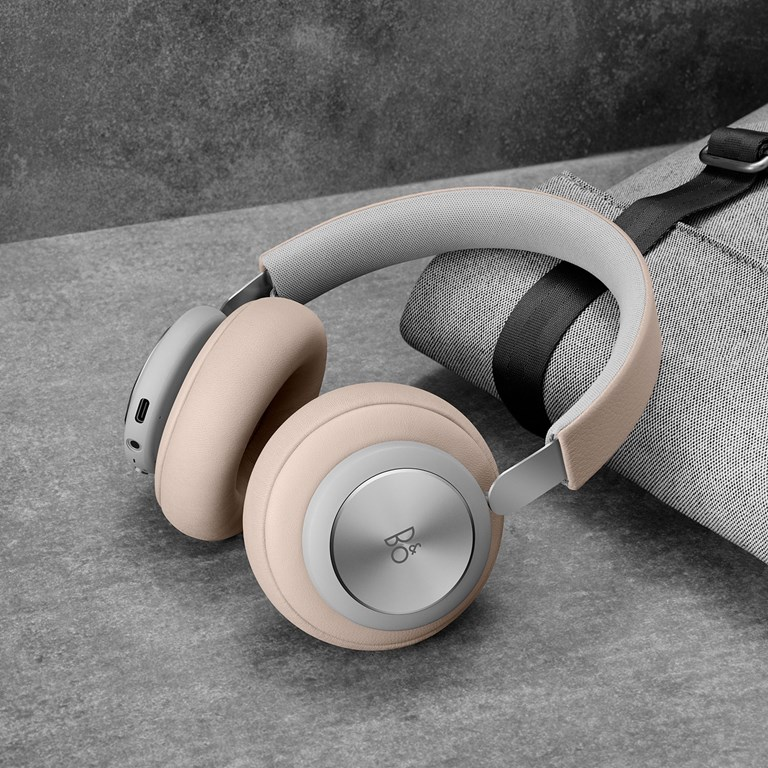 Bang & Olufsen Beoplay H4 2nd Gen Trådlöst headset