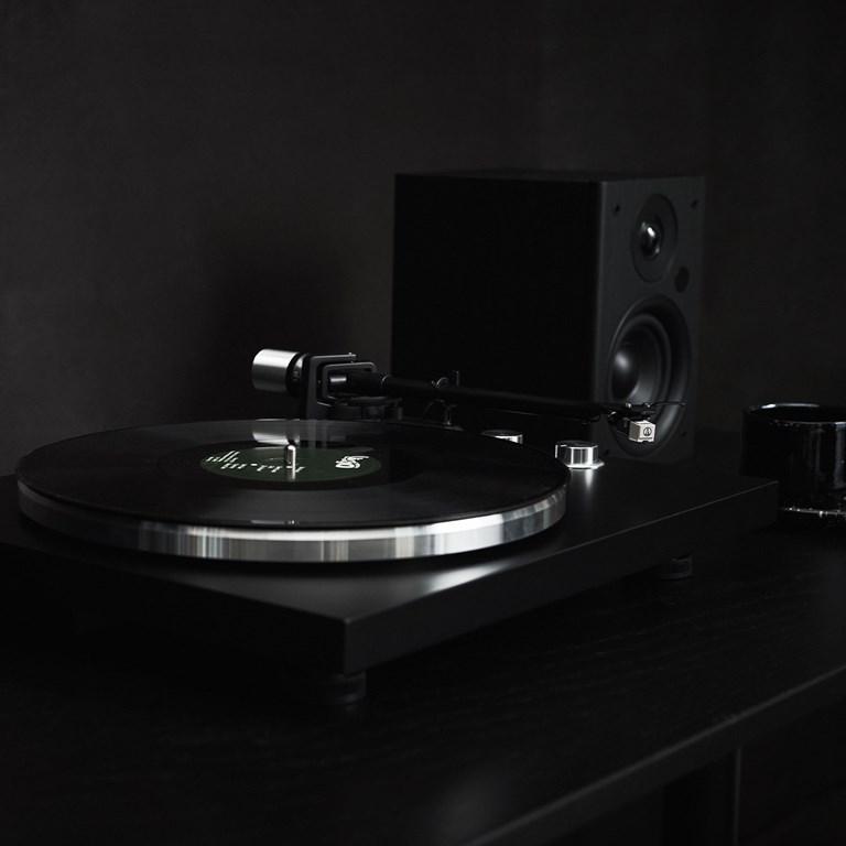 Argon Audio TT Pladespiller
