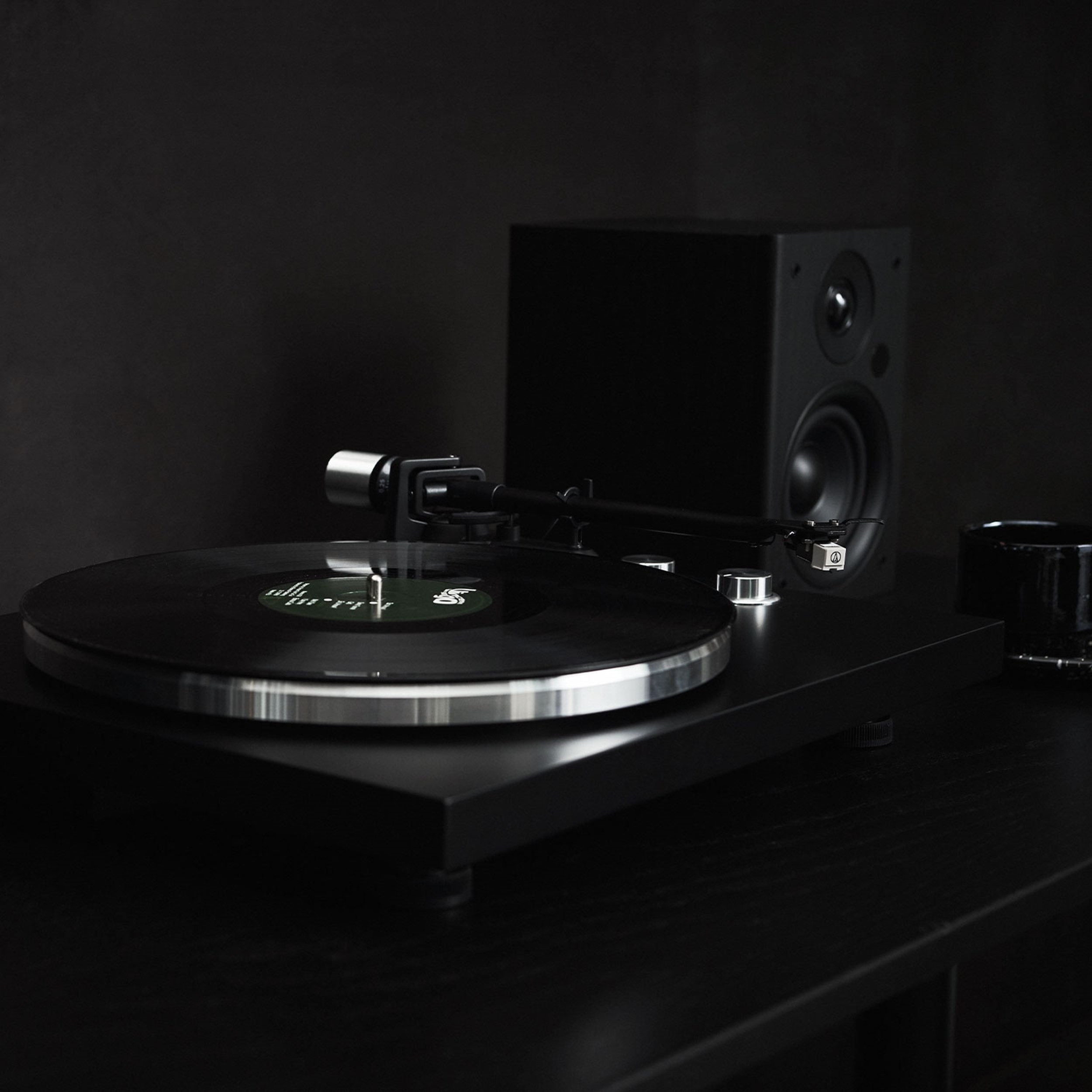 Argon Audio TT Platespiller
