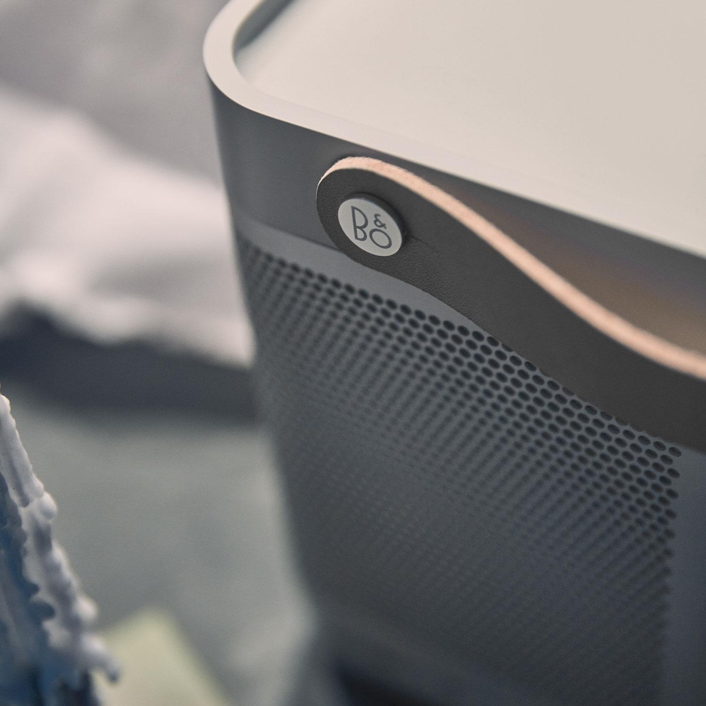 Kjøp Bang & Olufsen Beolit 17 Bluetooth høyttaler   6 år garanti