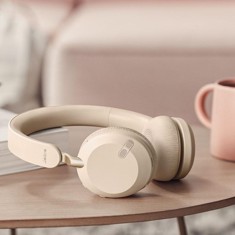 Jabra Elite 45h Trådlöst headset