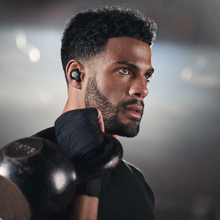 Jabra Elite Active 75t Trådløse in-ear høretelefoner