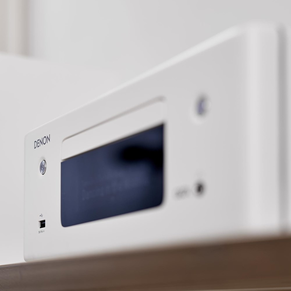 Denon CEOL RCD-N10 Kompaktanlage mit Streaming