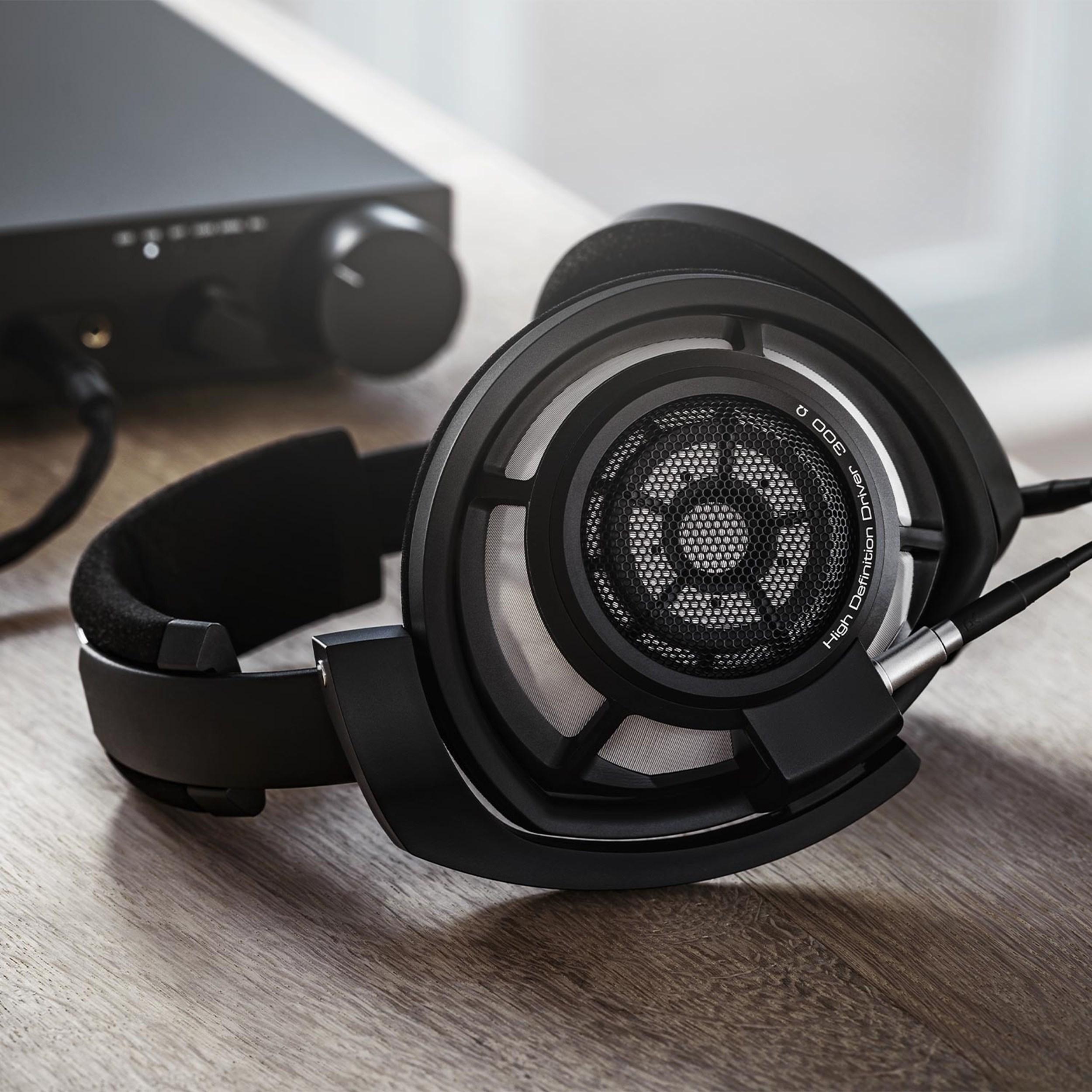 Sennheiser HD 820 Head-fi koptelefoons