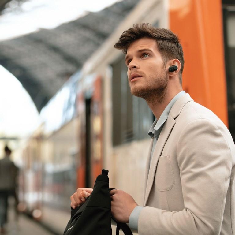 Sony WF-1000XM3 Trådløse in-ear høretelefoner