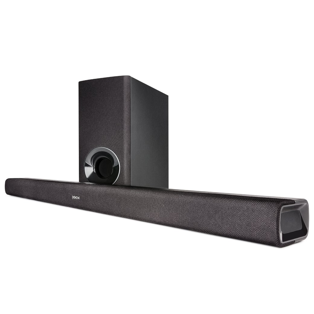 Denon DHT-S316 Soundbar/trådløs høyttaler