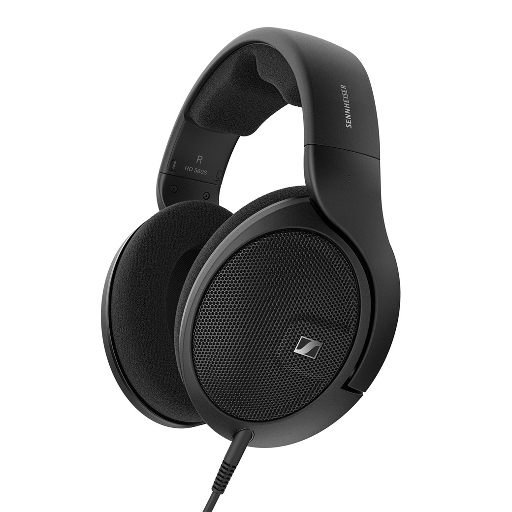 Sennheiser HD 560S Head-fi headset