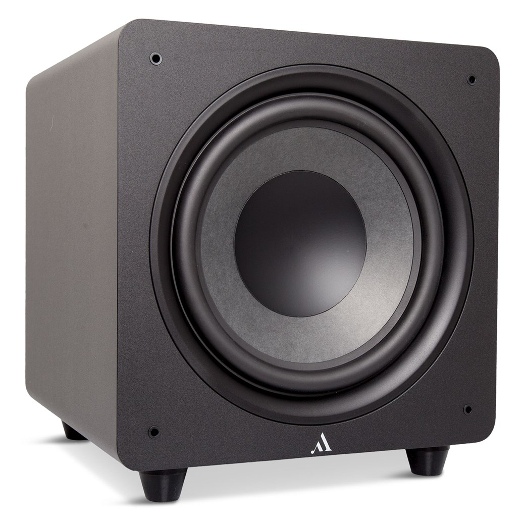 Argon Audio BASS10 Mk2 Subwoofer