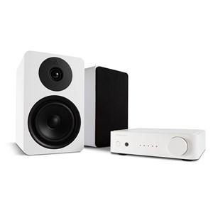 Argon Audio SA1 + ALTO 5 MK2 Stereoanlegg