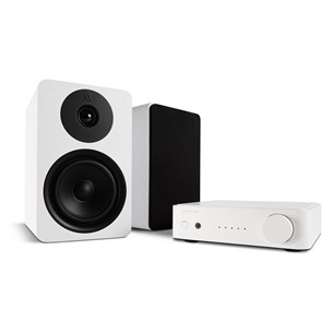 Argon Audio SA1 + ALTO 5 MK2 Stereosystem