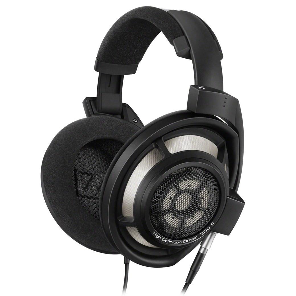 Sennheiser HD 800 S Head-fi hörlurar