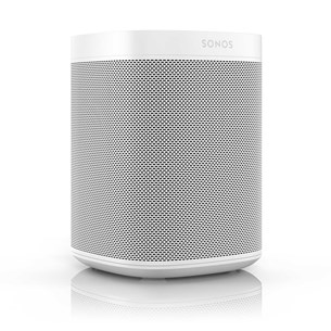 Sonos One (Gen 2) Trådløs højtaler