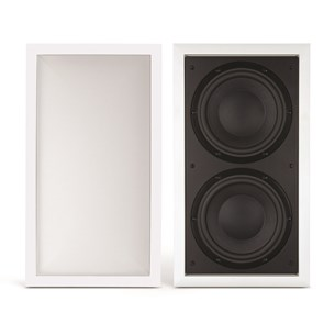 Bowers & Wilkins ISW-4 in-wall SA250MK2 Subwoofer