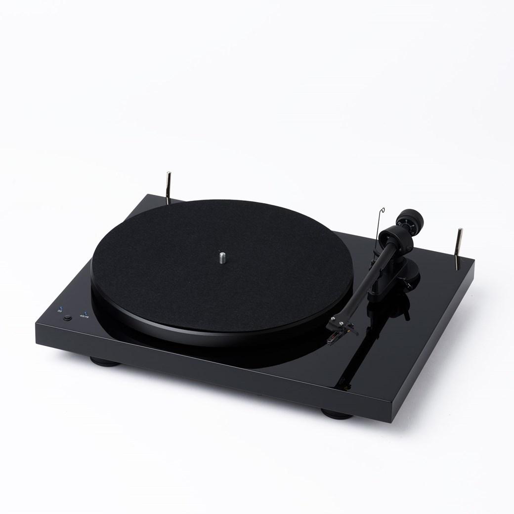 Pro-Ject Debut RecordMaster Pladespiller