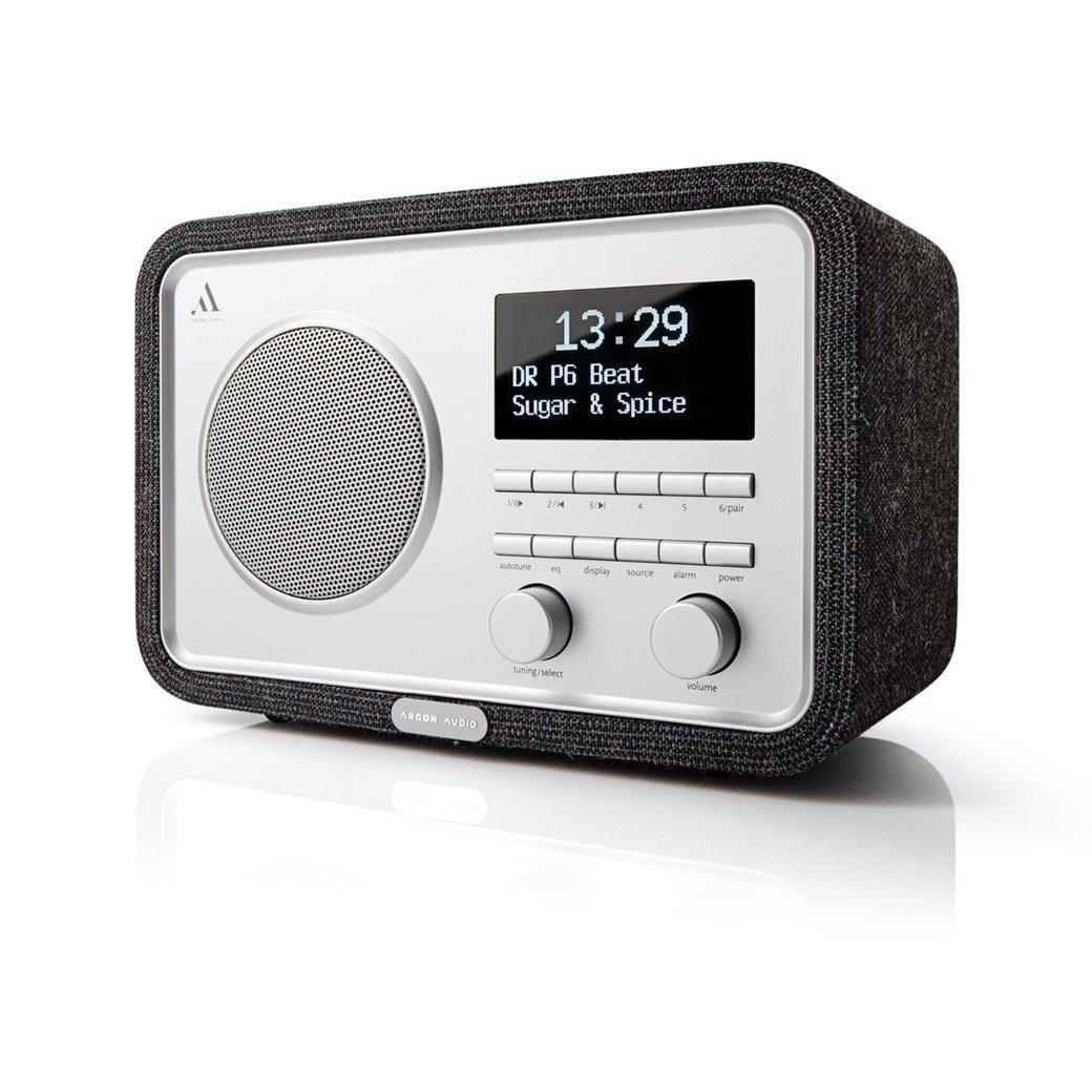 Argon Audio Audio RADIO2 Limited Edition 18 DAB-radio