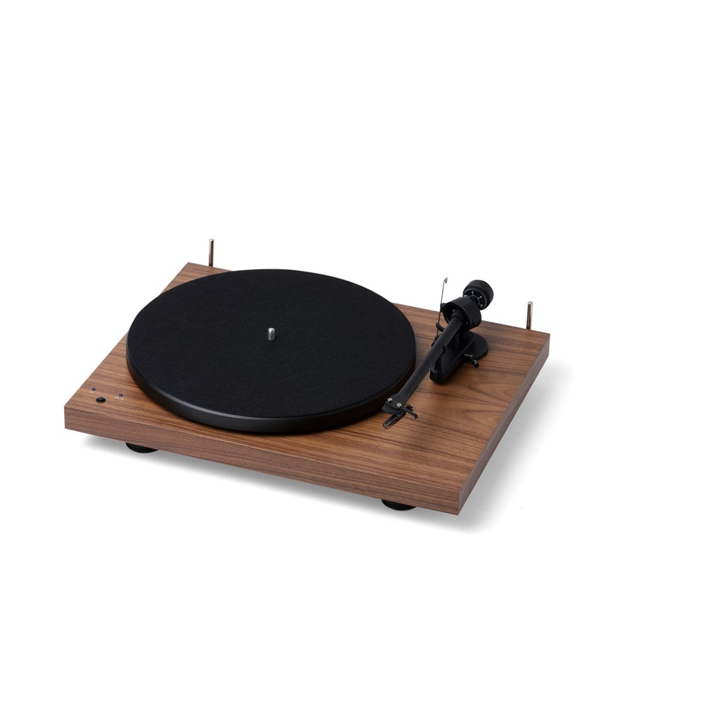 Pro-Ject Debut RecordMaster Skivspelare