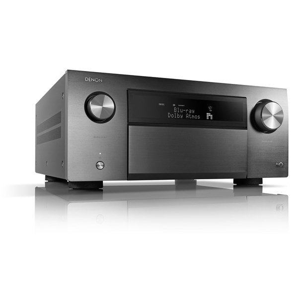 Denon AVC-A110 Hjemmebio-receiver